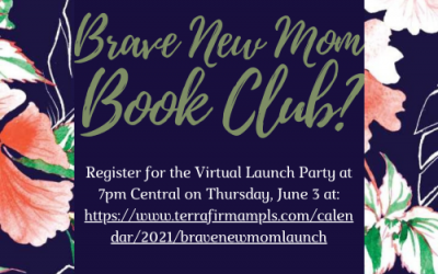 Brave new mom book club!