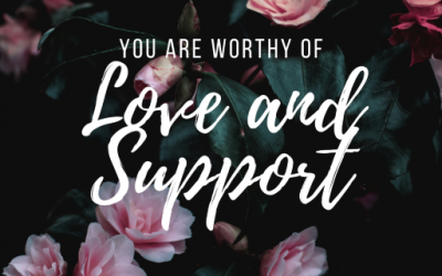 Worthy of support